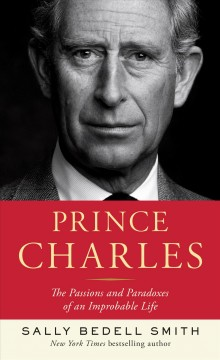 Prince Charles /  Sally Bedell Smith. - Sally Bedell Smith.
