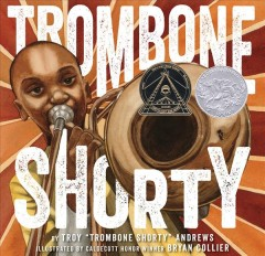 Trombone Shorty /  by Troy