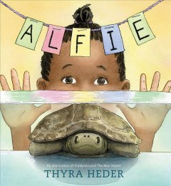 Alfie /  by Thyra Heder.