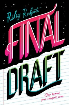 Final draft /  Riley Redgate. - Riley Redgate.