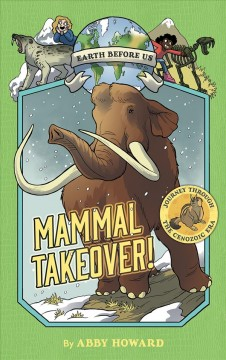 Mammal takeover! /  by Abby Howard.