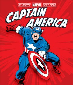 Captain America /  illustrations by Jack Kirby. - illustrations by Jack Kirby.