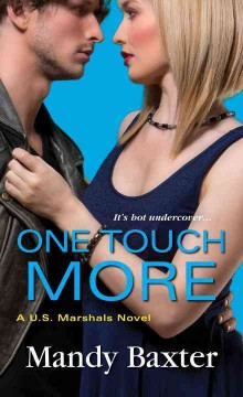 One touch more /  Mandy Baxter.