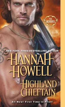 Highland chieftain /  Hannah Howell. - Hannah Howell.