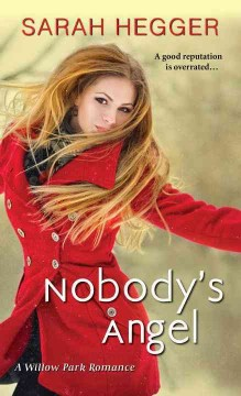 Nobody's angel /  Sarah Hegger