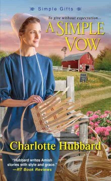 A simple vow /  Charlotte Hubbard.