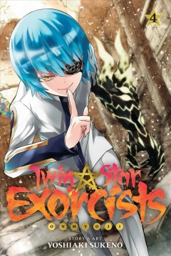 Twin star exorcists Volume 4 /  story and art Yoshiaki Sukeno ; [translation, Tetsuichiro Miyaki ; English adaptation, Bryant Turnage]. - story and art Yoshiaki Sukeno ; [translation, Tetsuichiro Miyaki ; English adaptation, Bryant Turnage].