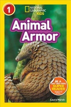 Animal armor /  by Laura Marsh. - by Laura Marsh.