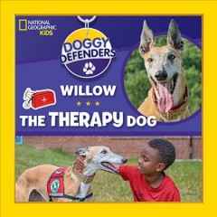 Willow the therapy dog /  by Lisa M. Gerry ; photographs by Lori Epstein. - by Lisa M. Gerry ; photographs by Lori Epstein.