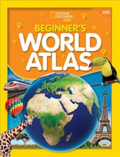 Beginner's world atlas.