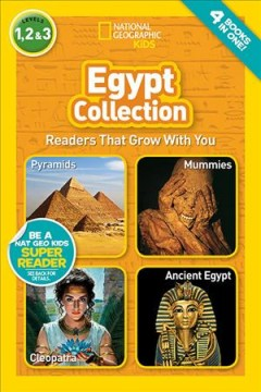 Egypt Collection : Ancient Egypt / Cleopatra / Mummies / Pyramids