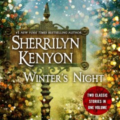 Winter's night /  Sherrilyn Kenyon. - Sherrilyn Kenyon.