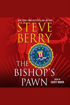 The bishop's pawn /  Steve Berry. - Steve Berry.