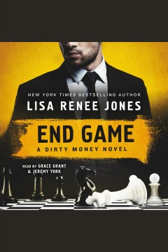 End game /  Lisa Renee Jones.