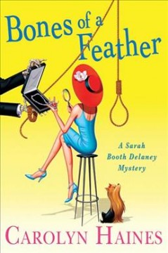 Bones of a feather /  Carolyn Haines.