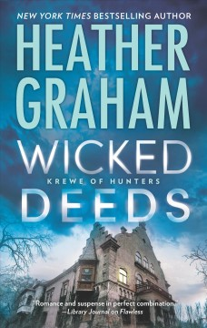 Wicked deeds /  Heather Graham.