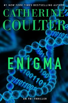 Enigma /  Catherine Coulter.