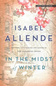 In the midst of winter /  Isabel Allende ; translated by Nick Caistor and Amanda Hopkinson - Isabel Allende ; translated by Nick Caistor and Amanda Hopkinson