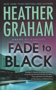 Fade to black /  Heather Graham - Heather Graham