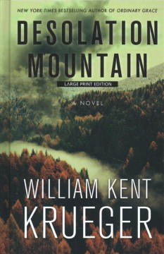 Desolation mountain /  by William Kent Krueger. - by William Kent Krueger.