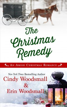 The Christmas remedy /  by Cindy Woodsmall & Erin Woodsmall.