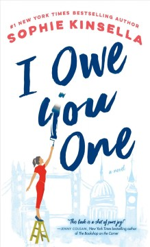 I owe you one /  by Sophie Kinsella. - by Sophie Kinsella.