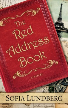 The red address book /  by Sofia Lundberg ; translated by Alice Menzies. - by Sofia Lundberg ; translated by Alice Menzies.