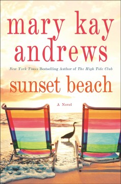 Sunset beach /  by Mary Kay Andrews.
