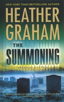 The summoning /  by Heather Graham. - by Heather Graham.