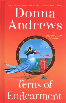 Terns of endearment /  Donna Andrews. - Donna Andrews.