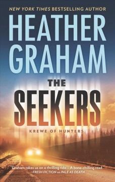 The seekers /  Heather Graham.