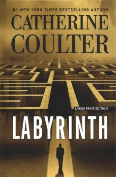 Labyrinth  /  Catherine Coulter. - Catherine Coulter.