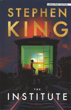 The Institute /  Stephen King.