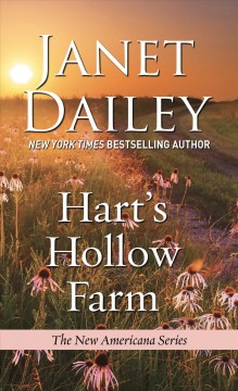 Hart's Hollow Farm /  Janet Dailey.