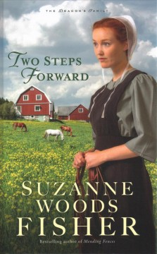 Two steps forward /  Suzanne Woods Fisher.