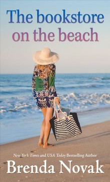 The bookstore on the beach /  Brenda Novak. - Brenda Novak.