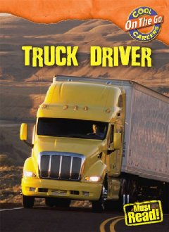 Truck driver /  by William David Thomas. - by William David Thomas.