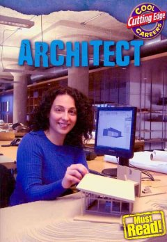 Architect /  by Jessica Cohn. - by Jessica Cohn.