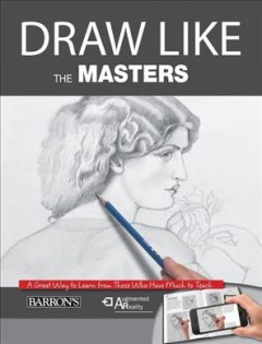 Draw like the masters /  text: Gabriel Martín ; drawings: Mireia Cifuentes, Merche Gaspar, Gabriel Martín and Teresa Seguí ; translated from the Spanish by Michael Brunelle and Beatriz Cortabarria. - text: Gabriel Martín ; drawings: Mireia Cifuentes, Merche Gaspar, Gabriel Martín and Teresa Seguí ; translated from the Spanish by Michael Brunelle and Beatriz Cortabarria.