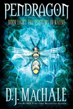 The pilgrims of Rayne /  D.J. MacHale.