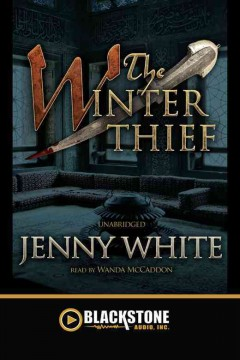 The winter thief /  Jenny White.