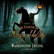 The legend of Sleepy Hollow /  by Washington Irving.
