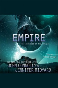 Empire /  John Connolly and Jennifer Ridyard.