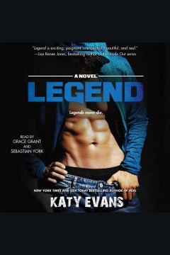 Legend /  Katy Evans.