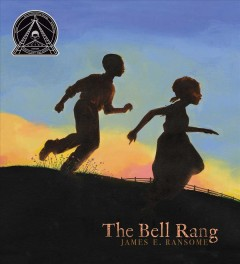 The bell rang /  James E. Ransome. - James E. Ransome.