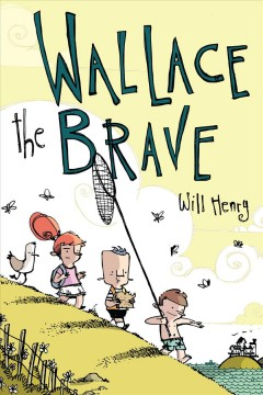 Wallace the brave /  Will Henry. - Will Henry.