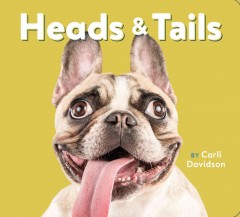 Heads & tails / Heads & Tails by Carli Davidson.