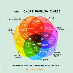 Am I overthinking this? /  by Michelle Rial.