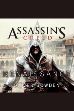 Assassin's creed.  Oliver Bowden.