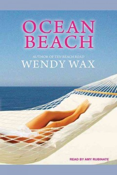 Ocean beach /  Wendy Wax.